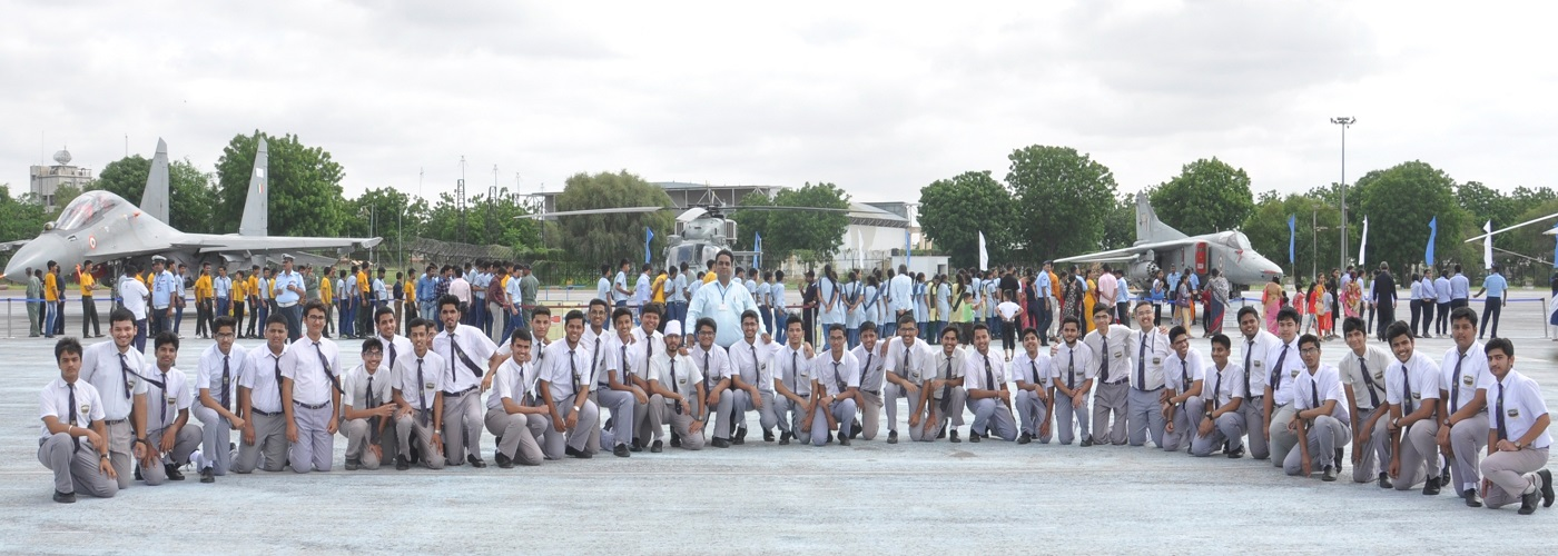 St. Paul's Senior Secondary School Activities